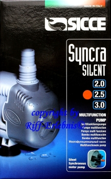 Sicce Syncra Silent 2,5