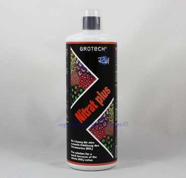 GroTech Nitrat plus 1000ml 24,90€/L