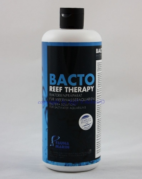 Bacto Reef Therapy 500ml Fauna Marin 79,90€/L