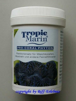 Pro-Coral Phyton 100ml Tropic Marin 9,49€/100ml