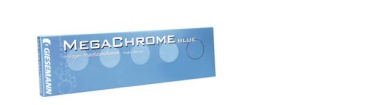 MEGACHROME blue 400W 21.000K E40