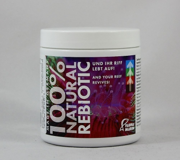 ReBiotic 100% Natural 250ml Fauna Marin 271,80€/L