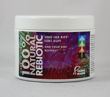 ReBiotic 100% Natural 1000ml Fauna Marin 169,00€/L