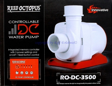 Reef Octopus RO-DC-3500