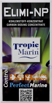 Tropic Marin Elimi-NP 200ml 59,50€/L