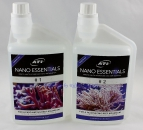 ATI Nano Essentials Set 2 x 1000ml  11,95€/L